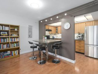 "Photo 6: 310 5335 HASTINGS Street in Burnaby: Capitol Hill BN Condo for sale in ""THE TERRACES"" (Burnaby North)  : MLS®# R2447868"