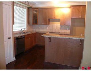 Photo 2: 117 32729 GARIBALDI Drive in Abbotsford: Abbotsford West Condo for sale : MLS®# F2918971