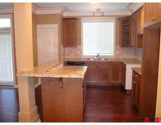 Photo 4: 117 32729 GARIBALDI Drive in Abbotsford: Abbotsford West Condo for sale : MLS®# F2918971