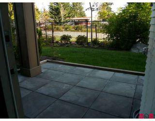 Photo 8: 117 32729 GARIBALDI Drive in Abbotsford: Abbotsford West Condo for sale : MLS®# F2918971
