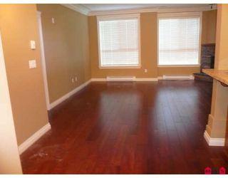Photo 5: 117 32729 GARIBALDI Drive in Abbotsford: Abbotsford West Condo for sale : MLS®# F2918971