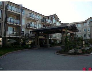 Photo 1: 117 32729 GARIBALDI Drive in Abbotsford: Abbotsford West Condo for sale : MLS®# F2918971