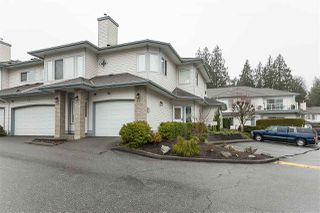 Photo 1: 12 21579 88B AVENUE in Langley: Walnut Grove Townhouse for sale : MLS®# R2439015