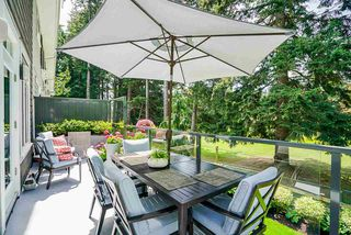 """Photo 18: 26 253 171 Street in Surrey: Pacific Douglas Townhouse for sale in """"On The Course"""" (South Surrey White Rock)  : MLS®# R2470642"""