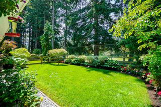 """Photo 34: 26 253 171 Street in Surrey: Pacific Douglas Townhouse for sale in """"On The Course"""" (South Surrey White Rock)  : MLS®# R2470642"""