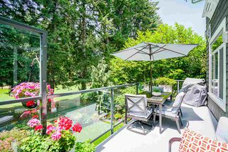 "Photo 17: 26 253 171 Street in Surrey: Pacific Douglas Townhouse for sale in ""On The Course"" (South Surrey White Rock)  : MLS®# R2470642"