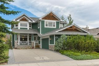 Main Photo: 75 DISCOVERY RIDGE Crescent SW in Calgary: Discovery Ridge Detached for sale : MLS®# C4305860