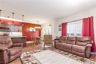 Photo 4: 1362 Kings Heights Way: Airdrie Detached for sale : MLS®# A1012710