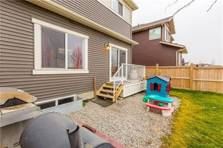 Photo 31: 1362 Kings Heights Way: Airdrie Detached for sale : MLS®# A1012710