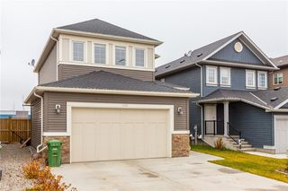 Photo 35: 1362 Kings Heights Way: Airdrie Detached for sale : MLS®# A1012710