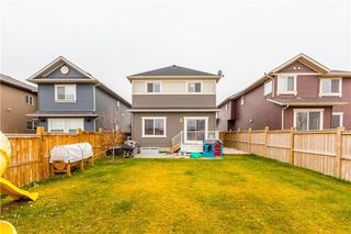 Photo 33: 1362 Kings Heights Way: Airdrie Detached for sale : MLS®# A1012710