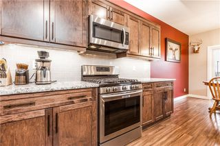Photo 10: 1362 Kings Heights Way: Airdrie Detached for sale : MLS®# A1012710