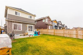 Photo 32: 1362 Kings Heights Way: Airdrie Detached for sale : MLS®# A1012710