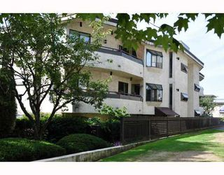 Photo 1: 102 8645 OSLER Street in Vancouver: Marpole Condo for sale (Vancouver West)  : MLS®# V784394