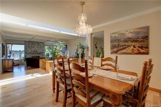 Photo 15: 5537 Forest Hill Rd in : SW West Saanich Single Family Detached for sale (Saanich West)  : MLS®# 853792