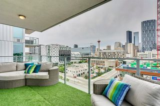 Photo 35: 901 510 6 Avenue SE in Calgary: Downtown East Village Apartment for sale : MLS®# A1027882