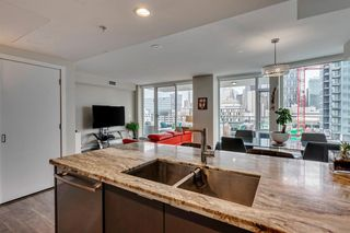 Photo 11: 901 510 6 Avenue SE in Calgary: Downtown East Village Apartment for sale : MLS®# A1027882