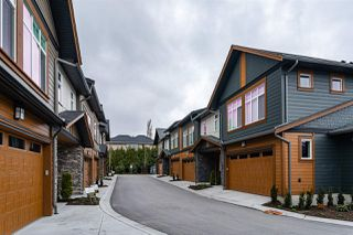 """Photo 36: 82 17033 FRASER Highway in Surrey: Fleetwood Tynehead Townhouse for sale in """"Liberty at Fleetwood"""" : MLS®# R2491882"""