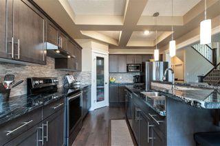 Photo 13: 145 SANDALWOOD Crescent: Sherwood Park House for sale : MLS®# E4212024