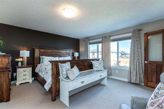 Photo 22: 145 SANDALWOOD Crescent: Sherwood Park House for sale : MLS®# E4212024