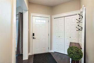 Photo 3: 145 SANDALWOOD Crescent: Sherwood Park House for sale : MLS®# E4212024
