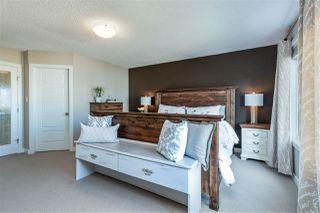 Photo 23: 145 SANDALWOOD Crescent: Sherwood Park House for sale : MLS®# E4212024