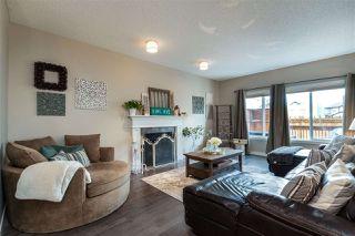 Photo 9: 145 SANDALWOOD Crescent: Sherwood Park House for sale : MLS®# E4212024