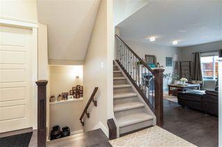 Photo 7: 145 SANDALWOOD Crescent: Sherwood Park House for sale : MLS®# E4212024