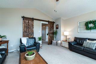 Photo 20: 145 SANDALWOOD Crescent: Sherwood Park House for sale : MLS®# E4212024