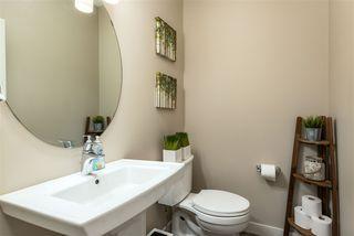 Photo 18: 145 SANDALWOOD Crescent: Sherwood Park House for sale : MLS®# E4212024