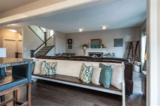 Photo 12: 145 SANDALWOOD Crescent: Sherwood Park House for sale : MLS®# E4212024