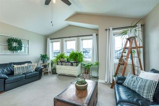 Photo 21: 145 SANDALWOOD Crescent: Sherwood Park House for sale : MLS®# E4212024