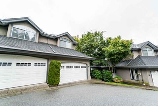 "Photo 3: 65 2990 PANORAMA Drive in Coquitlam: Westwood Plateau Townhouse for sale in ""Wesbrook"" : MLS®# R2502623"