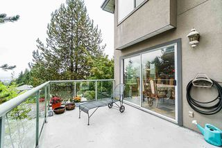 "Photo 16: 65 2990 PANORAMA Drive in Coquitlam: Westwood Plateau Townhouse for sale in ""Wesbrook"" : MLS®# R2502623"