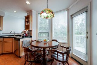 "Photo 15: 65 2990 PANORAMA Drive in Coquitlam: Westwood Plateau Townhouse for sale in ""Wesbrook"" : MLS®# R2502623"