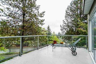 "Photo 17: 65 2990 PANORAMA Drive in Coquitlam: Westwood Plateau Townhouse for sale in ""Wesbrook"" : MLS®# R2502623"