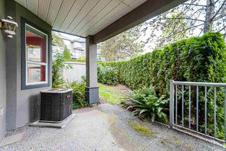 "Photo 36: 65 2990 PANORAMA Drive in Coquitlam: Westwood Plateau Townhouse for sale in ""Wesbrook"" : MLS®# R2502623"