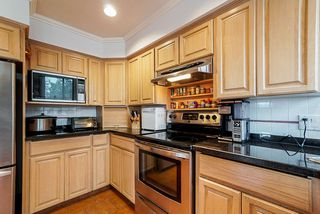 "Photo 12: 65 2990 PANORAMA Drive in Coquitlam: Westwood Plateau Townhouse for sale in ""Wesbrook"" : MLS®# R2502623"