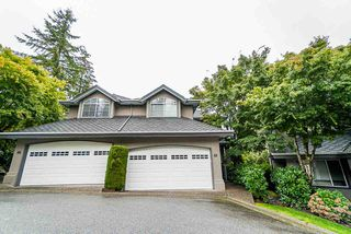 "Photo 2: 65 2990 PANORAMA Drive in Coquitlam: Westwood Plateau Townhouse for sale in ""Wesbrook"" : MLS®# R2502623"