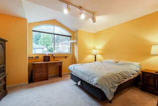 "Photo 23: 65 2990 PANORAMA Drive in Coquitlam: Westwood Plateau Townhouse for sale in ""Wesbrook"" : MLS®# R2502623"