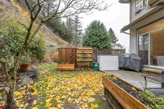 """Photo 36: 89 35287 OLD YALE Road in Abbotsford: Abbotsford East Townhouse for sale in """"THE FALLS AT EAGLE MOUNTAIN"""" : MLS®# R2518053"""