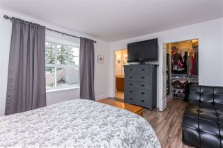 """Photo 18: 89 35287 OLD YALE Road in Abbotsford: Abbotsford East Townhouse for sale in """"THE FALLS AT EAGLE MOUNTAIN"""" : MLS®# R2518053"""