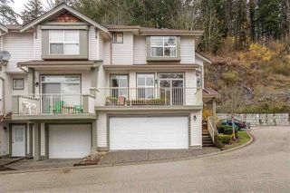 """Photo 1: 89 35287 OLD YALE Road in Abbotsford: Abbotsford East Townhouse for sale in """"THE FALLS AT EAGLE MOUNTAIN"""" : MLS®# R2518053"""