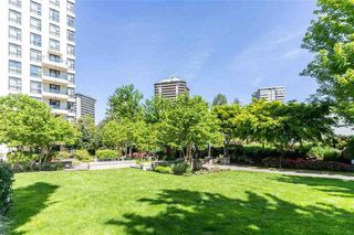 """Photo 26: 403 2200 DOUGLAS Road in Burnaby: Brentwood Park Condo for sale in """"AFFINITY"""" (Burnaby North)  : MLS®# R2523058"""