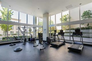 """Photo 22: 403 2200 DOUGLAS Road in Burnaby: Brentwood Park Condo for sale in """"AFFINITY"""" (Burnaby North)  : MLS®# R2523058"""