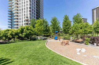 "Photo 24: 403 2200 DOUGLAS Road in Burnaby: Brentwood Park Condo for sale in ""AFFINITY"" (Burnaby North)  : MLS®# R2523058"