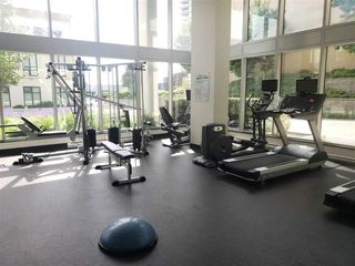 """Photo 19: 403 2200 DOUGLAS Road in Burnaby: Brentwood Park Condo for sale in """"AFFINITY"""" (Burnaby North)  : MLS®# R2523058"""