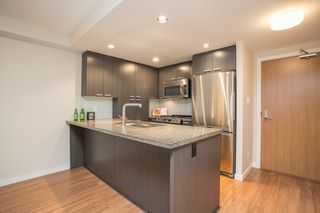 """Photo 5: 403 2200 DOUGLAS Road in Burnaby: Brentwood Park Condo for sale in """"AFFINITY"""" (Burnaby North)  : MLS®# R2523058"""