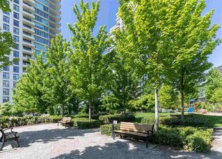 "Photo 25: 403 2200 DOUGLAS Road in Burnaby: Brentwood Park Condo for sale in ""AFFINITY"" (Burnaby North)  : MLS®# R2523058"