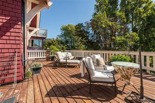 Photo 14: 1595 Rockland Ave in : Vi Rockland House for sale (Victoria)  : MLS®# 862231